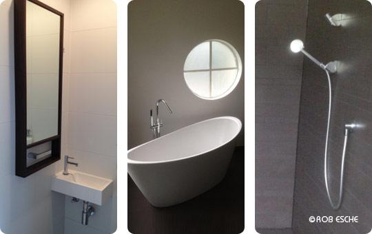 Badkamer Hilversum : Wij nemen de totale badkamer renovatie voor u in ...